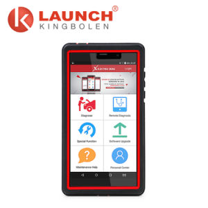 Launch X431 PRO Mini with 2 Years Free Update Online Powerful Than Diagun pictures & photos