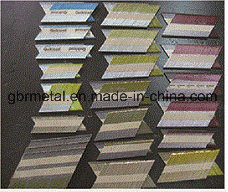 34 Degree Paper Collated Strip Nail pictures & photos