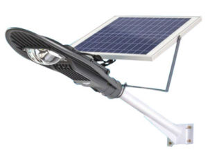 8W Solar LED Street Light pictures & photos