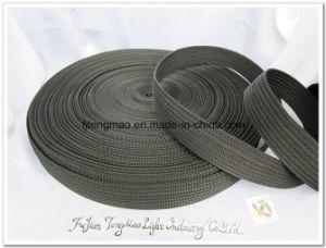 450d Black Polypropylene Webbing