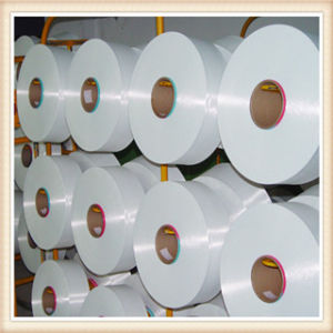 Polyester Hollow Filament Yarn pictures & photos