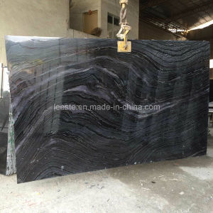 Nice Marble Tiles and Marble Slabs and Zebra Black Marble pictures & photos
