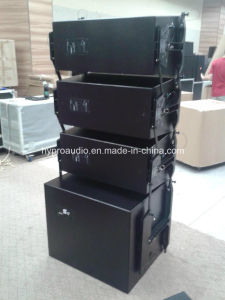 Diase Ns12 12inch Super Power Line Array System Passive Active Are Optional pictures & photos