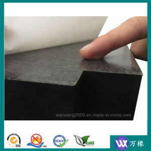 EVA Foam with Adhesive for Insulation pictures & photos