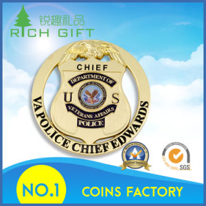 Supply Custom High Quality Fashion Atmosphere Fifa Coins pictures & photos