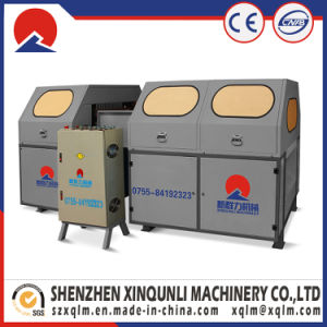 12kw/380V/50Hz Three Knives CNC Foam Cutting Machinery pictures & photos