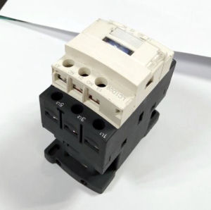 Nlc1-09 Series AC Industrial Electromagnetic Air Conditioner Contactor with CE pictures & photos