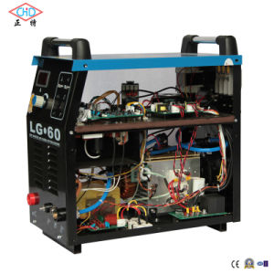 60 AMP Air Inverter Plasma Cutter for Steel CNC Plasma Cutter pictures & photos