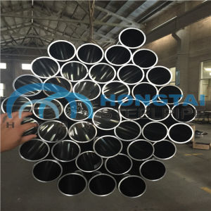 Lowest Price Cold Drawing En10305-1 E235 Seamless Steel Pipe pictures & photos