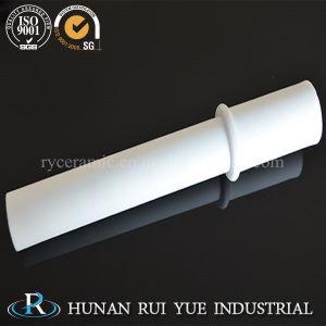80%/90%/99% Al2O3 Alumina Corundum Ceramic Tube pictures & photos
