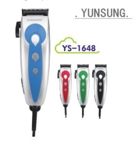 Low Price Manufacturer Electric Hair Clipper Hair Trimmer pictures & photos