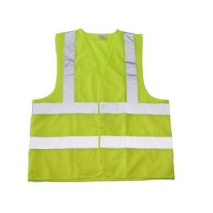 Warning Vest with Reflective Tape En471 Standard pictures & photos