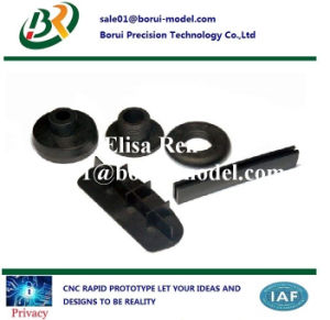 CNC Machine Molding Auto Parts Injection Mould pictures & photos