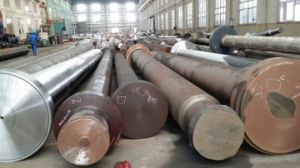 Professional Forged Stainless Steel Drive Shaft pictures & photos