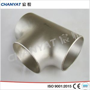 A403 (WP304, S30400) ASTM Bw-Fitting Steel Tee pictures & photos