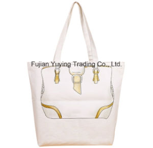 Customized Promotional Organic Cotton Bag pictures & photos