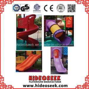 Amusement Park Equipment with Slide pictures & photos