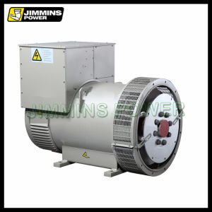 Environmental Protection High Resistance to Corrosion Fuel-Efficient Single/Three Phase AC Electric Dynamo Alternator Prices with Brushless Stamford Type pictures & photos