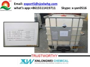 Wholesale /Bulk Sell Sulfuric Acid CAS: 7664-93-9 98% pictures & photos