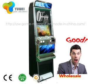 Slot Jackpot Games Novomatic Gaminator Coolair Super V pictures & photos