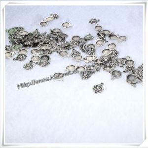 Catholic Religous Necklace Cross Pendants Metal Crucifixes (IO-ap203) pictures & photos