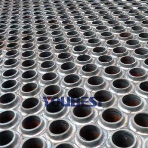 Orbital Tube to Tube Sheet Welding Head for Heat Exchanger Tp060 pictures & photos