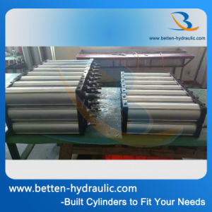 Cutsom Standard and Nonstandard Pneumatic Piston Cylinder pictures & photos