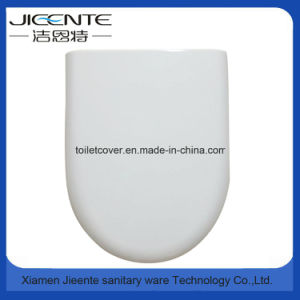 Urea Seat Cover U Shape World-Wide Duroplast Quick Release by Two Buttons pictures & photos