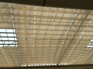 High Quality Motorized Roller Blinds with Somfy Motor pictures & photos