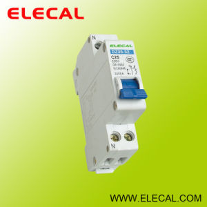 Dz30-32 Residual Current Operated Circuit Breaker pictures & photos