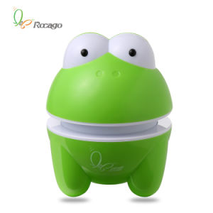 Top Sale Rocago Vibration Frog Prince Massager mm-27 pictures & photos