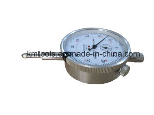 0-10mmx0.01mm Dial Indicator Gauge Measuring Tools pictures & photos
