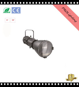 Professional Studio Light HPL750W Profile Spot Light