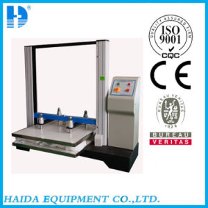 PC Control Electronic Packaging Testing Machine pictures & photos