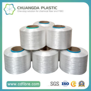 600d Professional Textile China Polypropylene Yarns Used for Clothes FDY pictures & photos