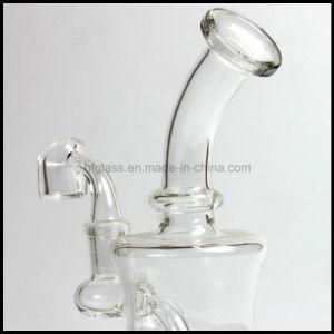 Hfy Glass Quartz Banger Nail Smoking Pipes Showerhead Percolator Shisha Water Pipe Hookah Hand Blown Heady Tobacco Bubbler Oil Rig pictures & photos