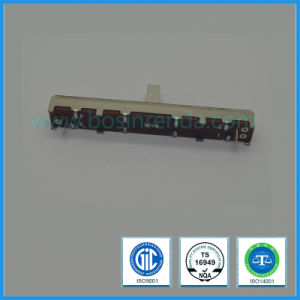 Slide Potentiometer for Amplfier Mixer B50k, B10k pictures & photos