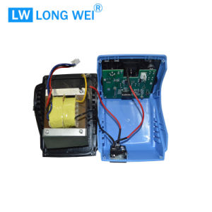 100W Digital ESD Electric Welding Machine Rework Soldering Iron Soldering Station pictures & photos