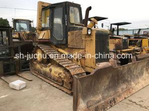 Used Cat D4h Bulldozer pictures & photos