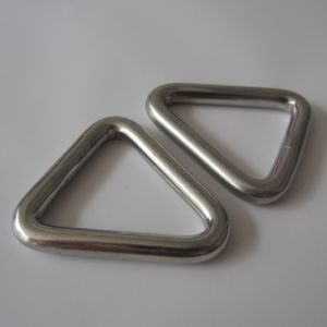 Stainless Steel Delta Ring pictures & photos