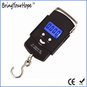 Portable Mini Electronic Luggage Weigh Scale (XH-WS-001) pictures & photos