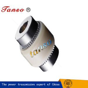 Nylon Type Gear Coupling for Reducers pictures & photos
