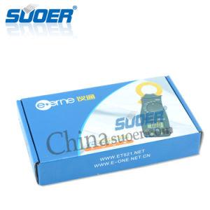 Digital Clamp Multimeter (VC3266L+) pictures & photos