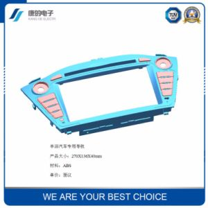 Plastic Housing for Byd F3 Car GPS Navigation pictures & photos