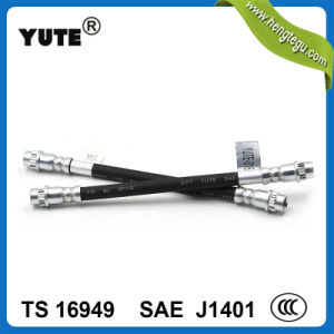 "Yute SAE J1401 Ts16949 Flexible 1/8"" Hydraulic Hose for Cars pictures & photos"