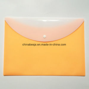 Double Pockets Poly Envelopes, Button Snap Closure, Factory of Poly Envelopes in China,