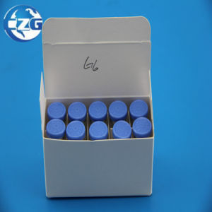 Hormone Good Feedback Peptides Polypeptides G6 for Promote Growth pictures & photos