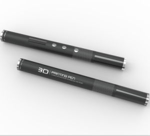 2017 Interesting 3D Printing Pen for DIY pictures & photos