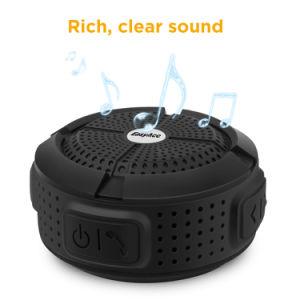 2017 New Design Ipx7 Waterproof Bluetooth Speaker pictures & photos
