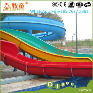 Water Amusement Park Water Slide (MT/WP/RB1) pictures & photos
